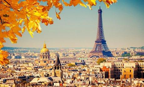 super offerte parigi