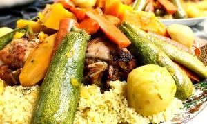 Restaurant Meridional: 39 C$ pour un souper trois services pour deux personnes au Restaurant Méridional (valeur allant jusqu'à 80 C$)