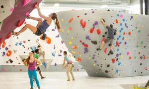 Up to $77 Off at Momentum Indoor Climbing Sandy at Momentum Indoor Climbing, plus 6.0% Cash Back from Ebates.