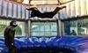 Air Power Arena - Hückelhoven: Bodyflying im Windkanal für 1 oder 2 Personen (3 oder 6 Minuten Freiflug) bei Air Power Arena (bis zu 51% sparen*)
