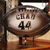 Up to 61% Off Custom Sports Ball Metal Signs