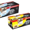 Sheba Cat Food Pack