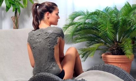 Massaggi Spa a scelta più fango e scrub al caffè al Spa Hotel Terme Internazionale (sconto fino a 31%)
