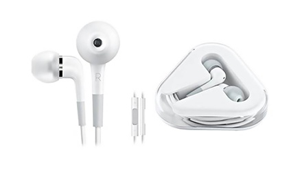 Auricolari Apple con microfono