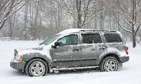 Remote Car Starter Installation at The Audio Connection (Up to 72% Off). Two Options Available