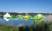 Accès de 2h ou une journée illimitée au parc aquatique et terrestre Aqualol pour 2 personnes dès 10,90 €