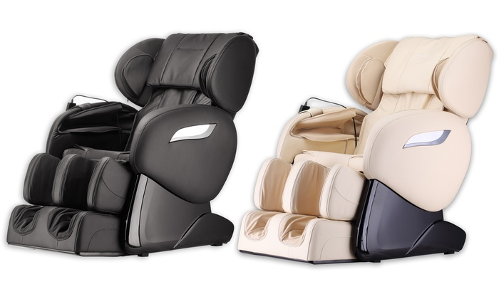 Home Deluxe Massagesessel Groupon