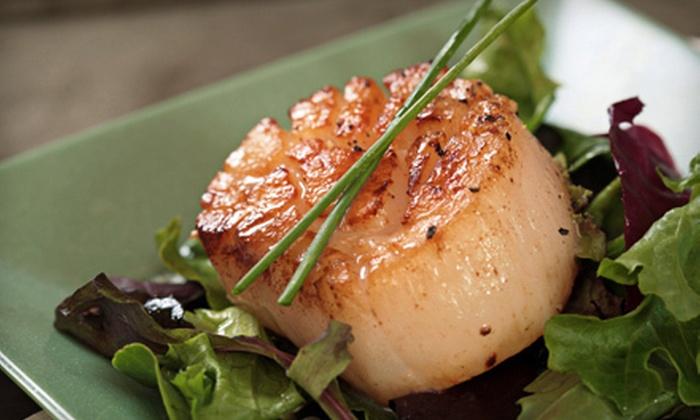 39 West Restaurant and Lounge - Providence: $20 for $40 Worth of Italian-American Cuisine at 39 West Restaurant and Lounge in Cranston