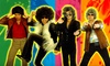 Boogie Knights w/ The Spazmatics - House of Blues Sunset Strip: The Boogie Knights and the Spazmatics at House of Blues Sunset Strip on Friday, August 15 (Up to 53% Off)