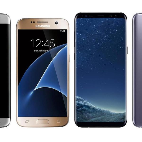 Rask Up To 80% Off on Samsung Galaxy Phones (B-Grade)   Groupon Goods AO-67