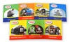 Thomas and Friends Books (8-Piece)