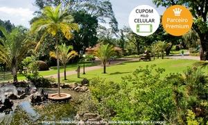 Vale Verde Alambique e Parque Ecológico: Vale Verde – Betim: 2 ingressos para o parque ecológico ou parque de pesca (opções com atrativos)