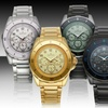 Charles Latour Conway Collection Men's Watches