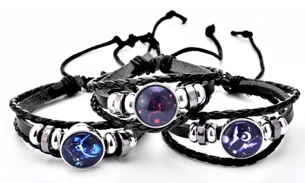 Armband mit Sternzeichen nach Wahl (Munchen)