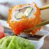 47% Off Sushi