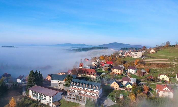 Centrum Wypoczynkowo-Sportowe Jaworzynka