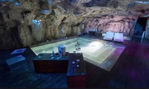 Il Tempio di Venere: Percorso Spa di coppia, con massaggio e altri trattamenti, al centro Tempio di Venere (sconto fino a 70%)