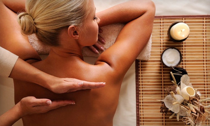 Dr. David Ficco - Lawrenceville: One, Two, or Three Custom Massages from Dr. David Ficco (Up to 67% Off)