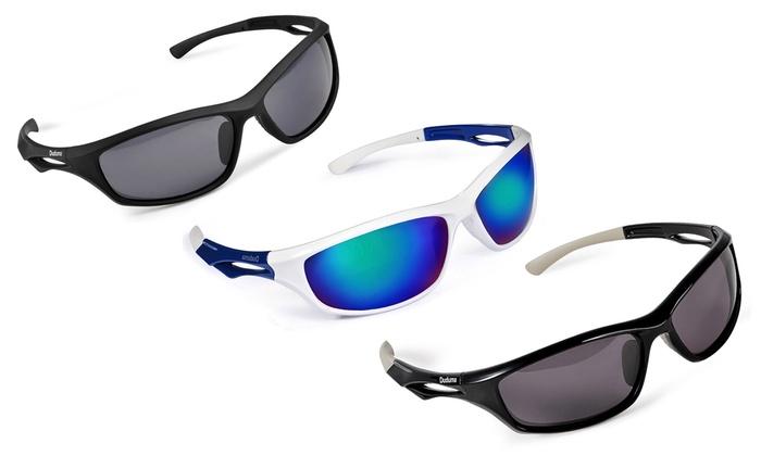 Groupon Goods Global GmbH: Duduma Polarisierter Sport Herren Sonnenbrille Tr90 mit superleichtem Rahmen
