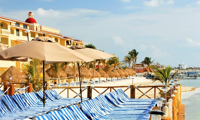 All inclusive sea adventure resort waterpark vacation for Round the world trips all inclusive