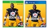 Madden NFL 19 for PlayStation 4 or Xbox One
