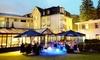 Radisson Blu Balmoral Hotel, Spa - Spa: Spa : 1 à 3 nuits avec accès au Balmoral Wellness Center au Radisson Blu Balmoral Hôtel 4* pour 2 personnes