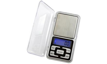 Vivo Digital Pocket Mini Scale