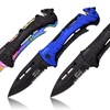 Assisted-Opening Stainless Steel Multi-Function Rescue Knives