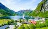 ✈ Volo a/r e 7 notti tra lo Splendore dei Fiordi Norvegesi