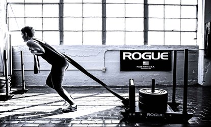 <strong>Personal</strong>-Training Sessions or One Month of Unlimited Group Sessions at RaceStart Training (Up to 70% Off)