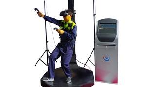Checkpoint: 1 ou 3 séances de réalité virtuelle d'1h pour 1 ou 2 personnes dès 12,90 € chez Checkpoint