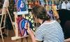 Acrylic Painting Experience