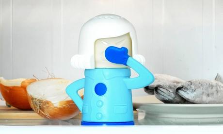 1, 2 o 3 desodorizantes para frigorífico