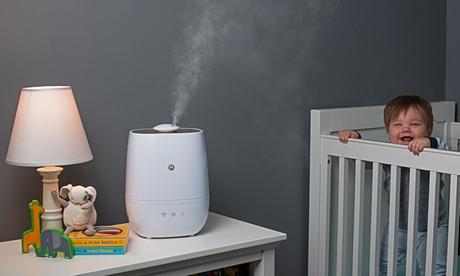 Motorola Smart Nursery Humidifier + 51ae57e8-a48c-11e7-ab1e-00259069d868