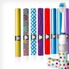 $9.99 for a Violight Slim Sonic Toothbrush