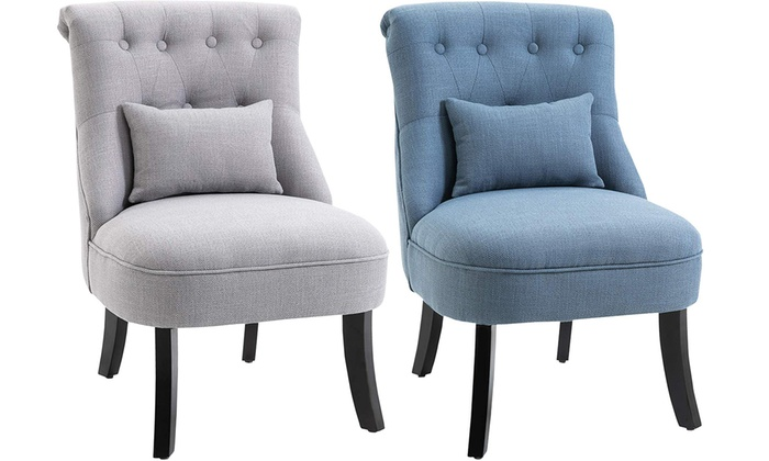 Homcom Single Sofa Chair