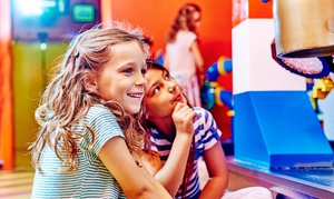 Up to 50% Off Tickets at LEGOLAND Discovery Center  at LEGOLAND Discovery Center Philadelphia, plus 6.0% Cash Back from Ebates.