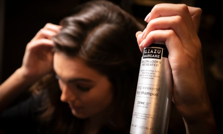 $8 for $15 Toward Salon, Spa & Blowout Bar Products from Izzazu Salon, Spa & Blowout Bar