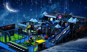 Hwami Children World: Up to 55% Off Play Passes at Hwami Children World