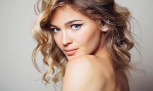 Kosmetikstudio Ort der Schönheit: Permanent Make-up an 1 od. 2 Zonen nach Wahl mit Nachbehandlung im Kosmetikstudio Ort der Schönheit (bis zu 84% sparen*)