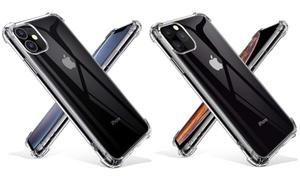 Coque iPhone anti-casse renforcée