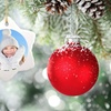 Up to 67% Off Custom Christmas Ornaments