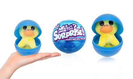 Minipetz Animal Surprise Ball