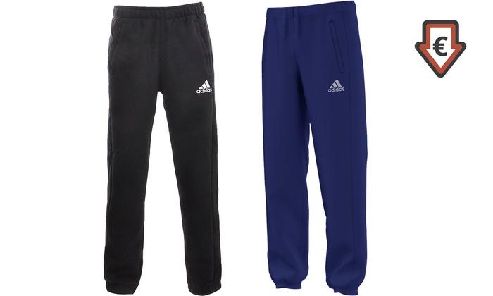 Pantalon de survêtement Adidas Core 15 | Groupon Shopping