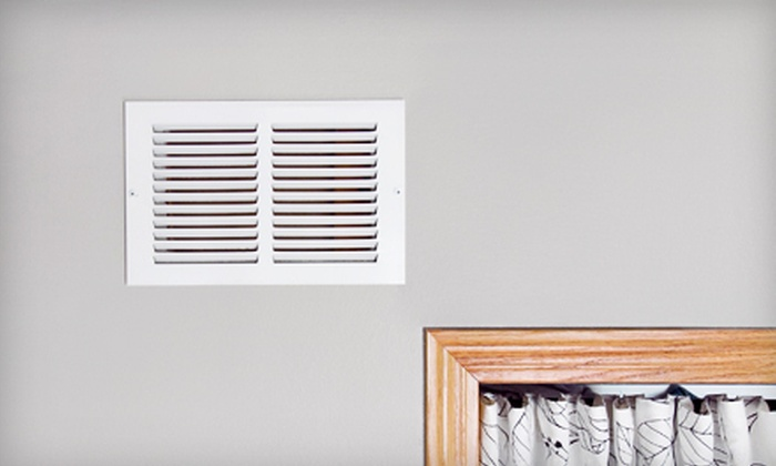 American Floor Care - Lenexa: $59 for Seven Air-Vent Cleanings from American Floor Care ($175 Value)