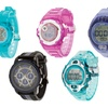 RBX Active Digital Rubber Sport Watches