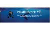 Virtual Reality Experience for Up to Four at Pirate Escape Rooms (25% Off)