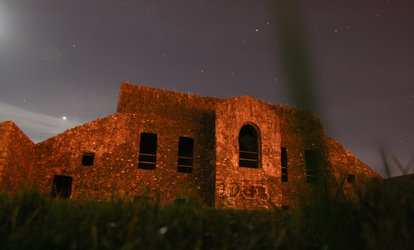 The Hellfire Club Dublin Tour for One or Two with Hidden Dublin Walks (Up to 40% Off)