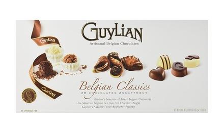 Belgische chocolade Guylian 430 gr.