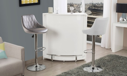 Tabouret de Bar extensible Hector